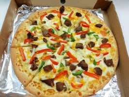 Mr Mike's Pizza Company
