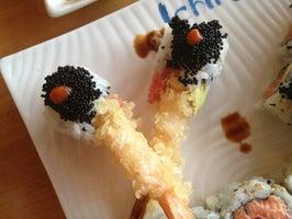 Ichiro Japanese Restaurant