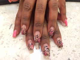 Q Nails Salon Prices Photos Reviews Fort Wayne In