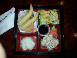 Volcano Sushi Bar Grill