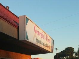 Georgio's Pizza and Sports Bar