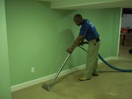 B/P Carpet & Upholstery Cleaning Inc