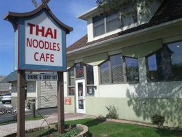 Thai Noodles Cafe
