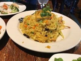 Silver Spoon Thai