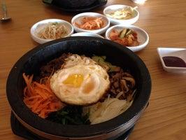 Yami Korean Cuisine
