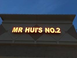 Mr. Hui's No. 2