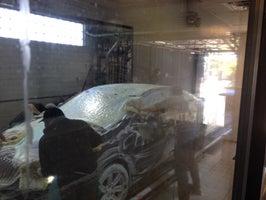 Clean Way Hand Car Wash