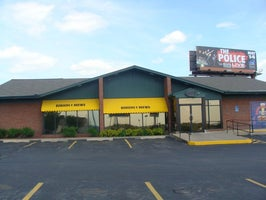 Brewburger's Omaha