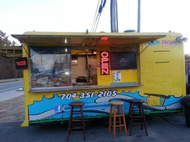 Plato Pronto Mexican Food truck