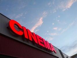 Geneva Movieplex 8