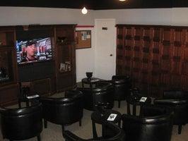 Tobacco Cabana