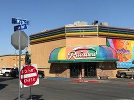 Rainbow Club & Casino