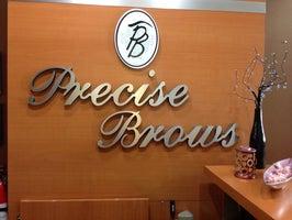 Precise Brows