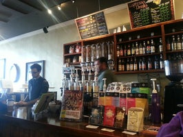 Paradise Bistro & Coffee Co.