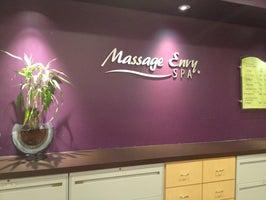 Massage Envy - Mira Mesa