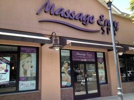 Massage Envy - Vista
