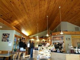 Coho Cafe & Bakery