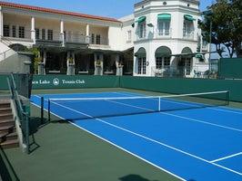Toluca Lake Tennis & Fitness Club