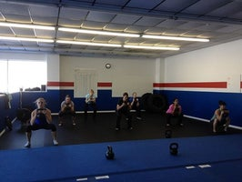 Madison Fit Body Boot Camp