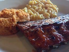 Wood Ranch BBQ & Grill