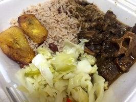 Taste of Jamaica