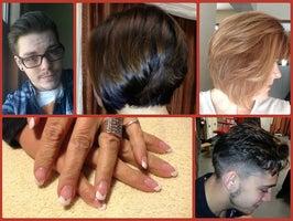 Hairport Salon The
