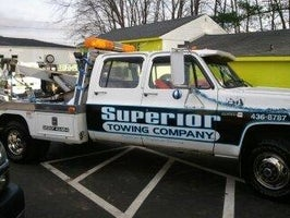 Superior Towing Co. LLC