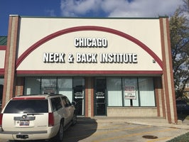 Chicago Neck & Back Institute