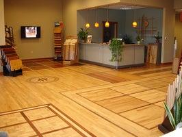 Wisconsin Hardwood Flooring