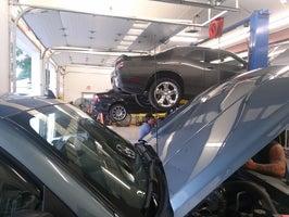 Shadetree Garage