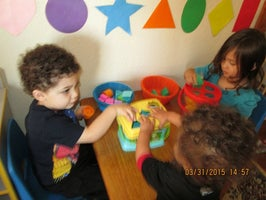 Little Sunrise Family Child Care