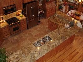 Mc Granite Countertops Llc