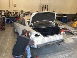 Monroy's Collision Repair