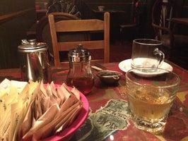 Highland Coffee House