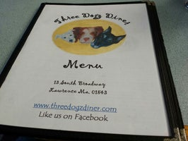 Three Dogz Diner