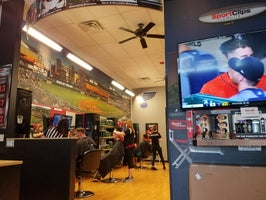Sport Clips Haircuts of East Peoria - River Front