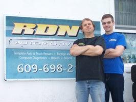 RDN Automotive Repair