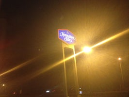 Hampton Inn Stony Creek/Petersburg Area