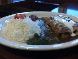 Avatars Punjabi Burrito