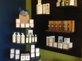 euphoria health & beauty bar