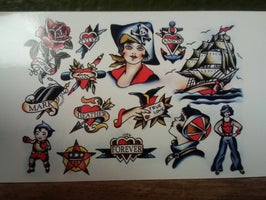 Forever Tattoo Parlour