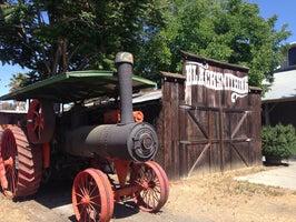 San Jose History Park