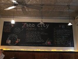 Zabb City