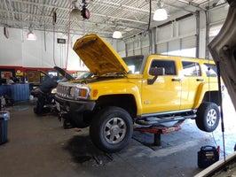 Dellinger's Tire & Auto