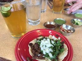 Antojitas Mexicanos
