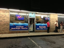 The Sponge Reef Pub & Grill