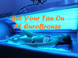 EuroBronze Tanning and Spa