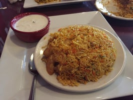 Kabob & Curry House