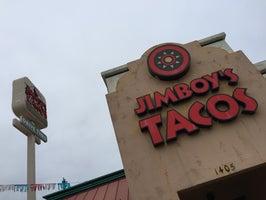 Jimboy's Tacos - Placerville
