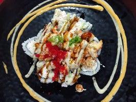 Oshima Japanese Cuisine (in H-Mart)
